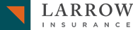 Larrow Insurance Logo